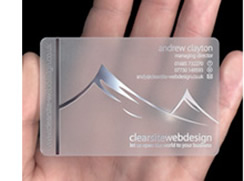 Frosted card printed plastic id card manufacturer supplier india our frosted plastic card stock is available with high and low corsivity magnetic strip encoding reheart Gallery