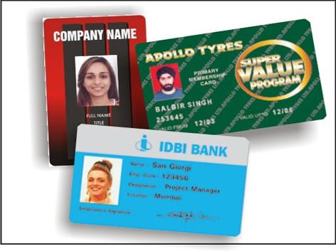 id cards mumbai supplier mumbai india - Plastic Id Cards
